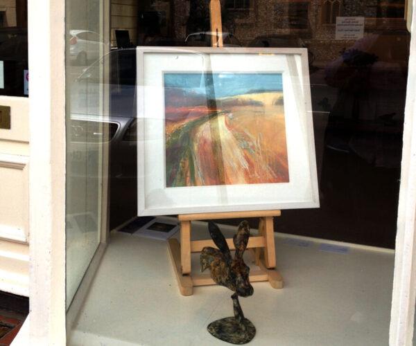 Stockbridge Art Gallery, Contemporary Art for sale, Hampshire art